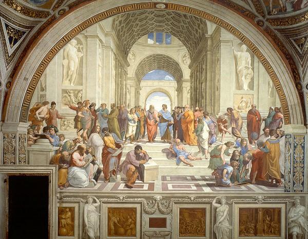 Наука эпохи возрождения кратко реферат 4617