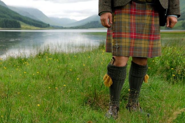 Шотландія — чарівна країна | Велика Епоха