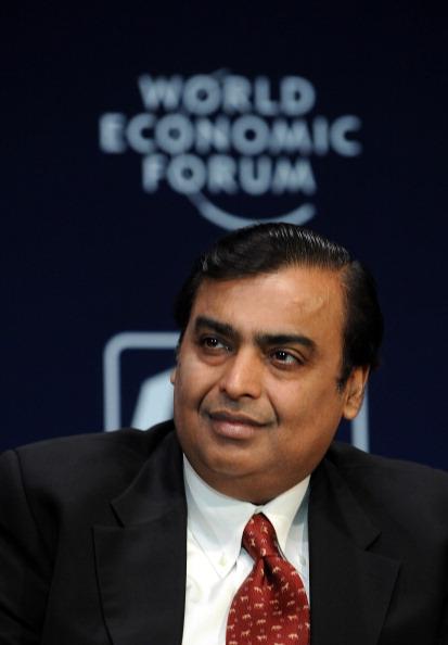 Хозяин бывшего самого дорогого дома в мире — индийский бизнесмен Мукеш Амбани.