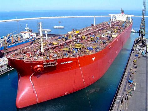 знаменитий корабель в бердянську фото