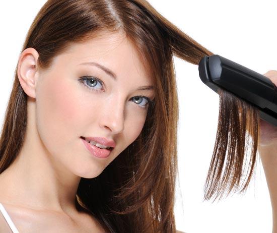 Утюжки для волос за и против