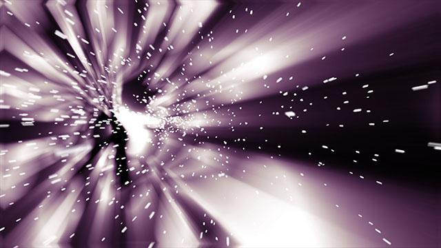 Тайны мира: теория большого взрыва.