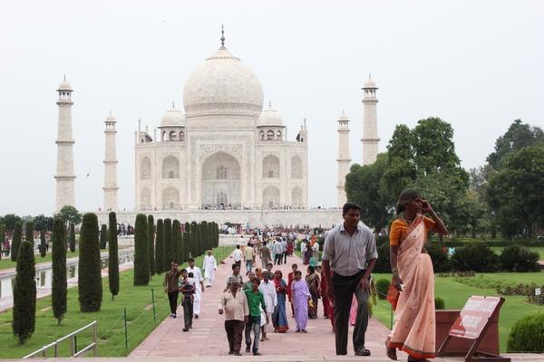 Отдых в Индии без риска и обмана