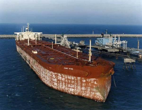 самый большой корабль фото