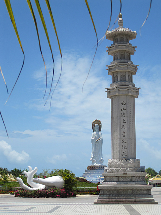 острів Хайнань 11