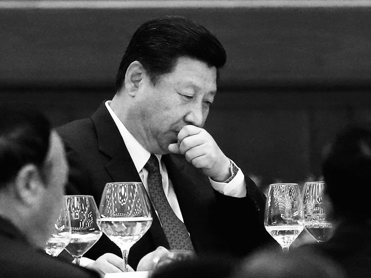 Си Цзиньпин, предполагаемый следующий лидер компартии Китая, пытался избежать своей участи партийного лидера, но его уговорили остаться старейшины партии, которые опасаются, что враждующие две фракции в компартии Китая не согласятся утвердить на эту роль кого-либо другого. Последующие части серии статей Великой Эпохи о последних событиях в Китае расскажут, почему Си Цзиньпин так поступил.