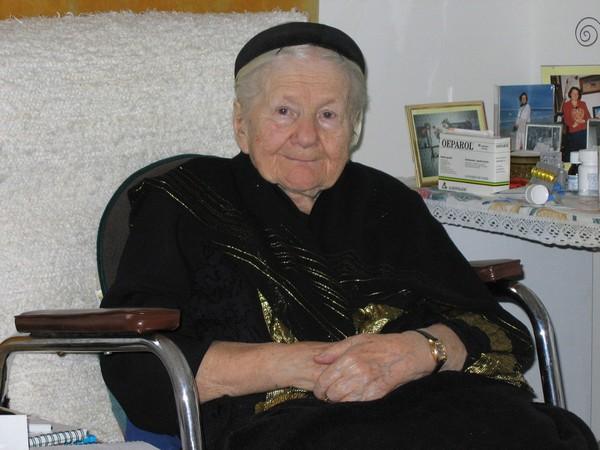 Необычные люди: Ирена Сендлер — спасительница детей Холокоста