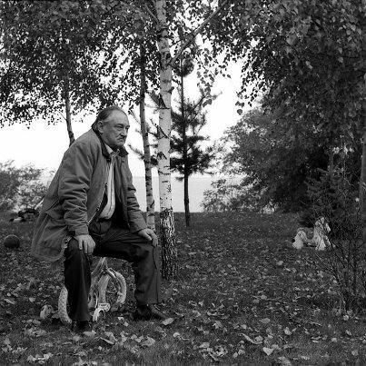 Богдан Ступка. Фото: Виталий Зопорожченко