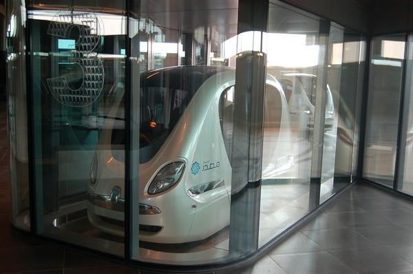 технологии будущего — экогорода