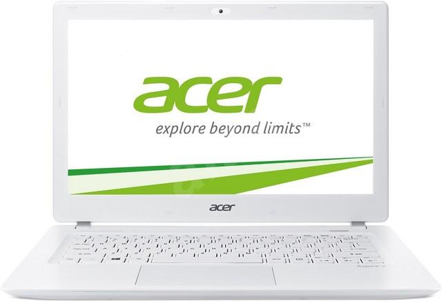 Acer Aspire V13. Фото: pcshop.ua