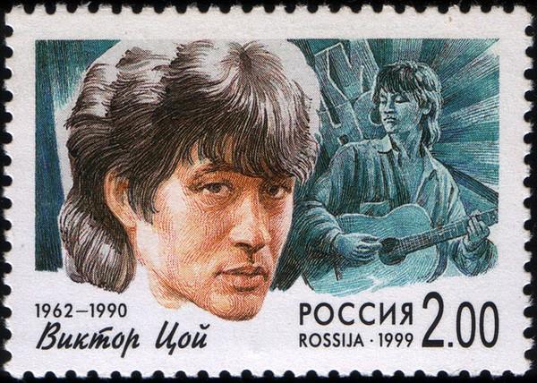 Виктор Цой 8