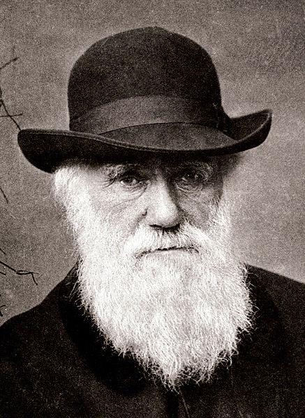 Тайны мира: Чарльз Дарвин