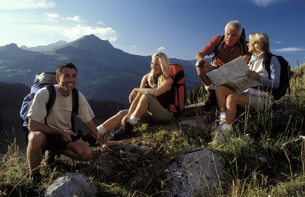Экологический туризм 1