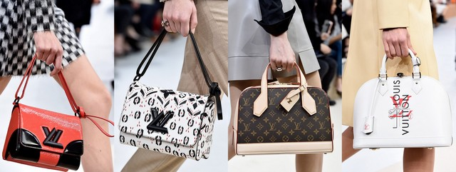 Сумки від Louis Vuitton
