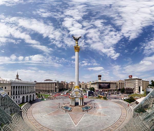 Достопримечательности Украины 1
