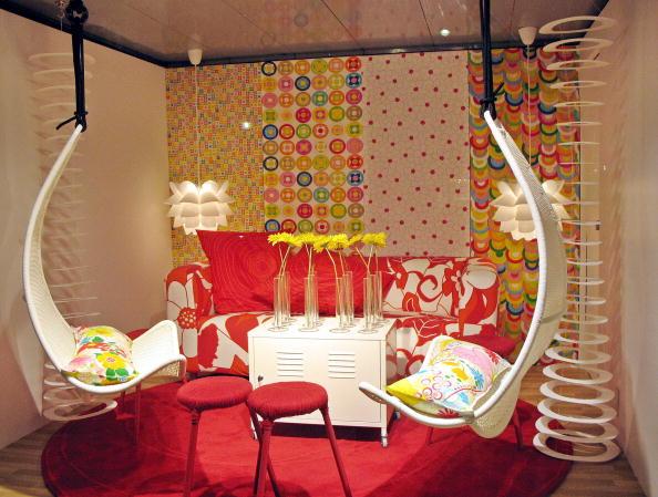 Что такое мебель для гостиной?