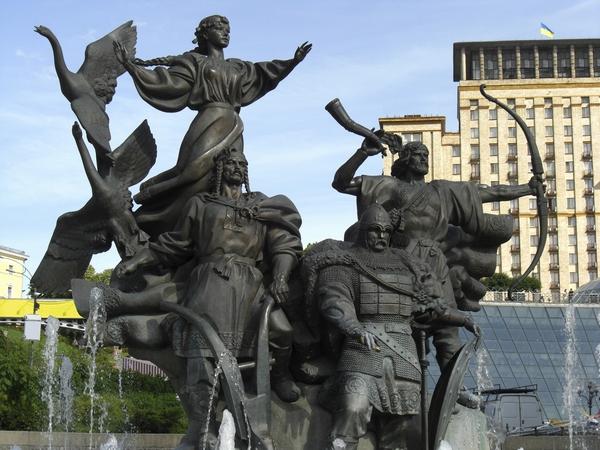 История Киева: от основания до европейской столицы