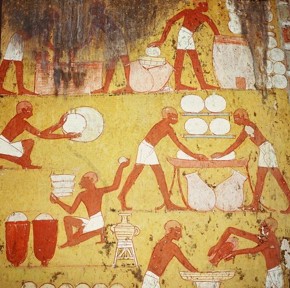 Хлеб картинки в древние времена картинки
