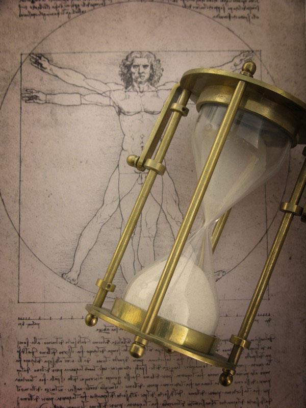 Некоторые невероятные факты о человеческом организме знал даже Леонардо да Винчи.