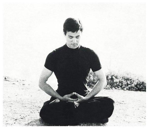 Брюс Ли, боевые искусства
