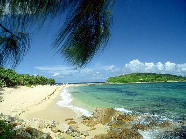 острів Хайнань 1